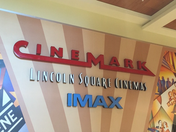 Cinemark Lincoln Square - The Bellevue Collection on