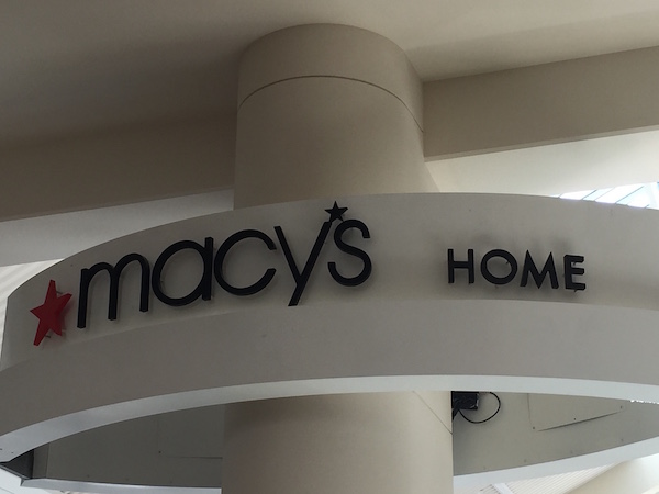 Macy S Home Store The Bellevue Collection