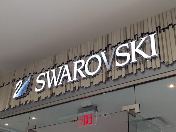 c22e16c3a Swarovski - The Bellevue Collection