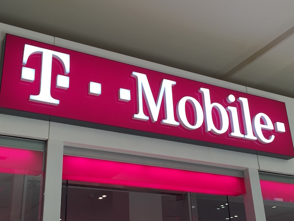 T-Mobile - The Bellevue Collection