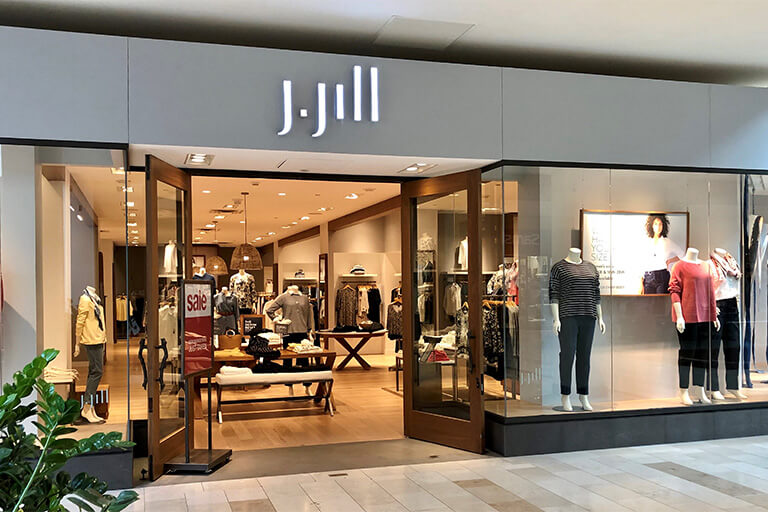 J Jill The Bellevue Collection