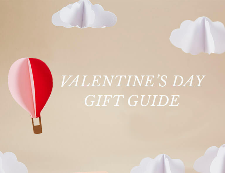 Valentine's Day Gift Guide Mobile