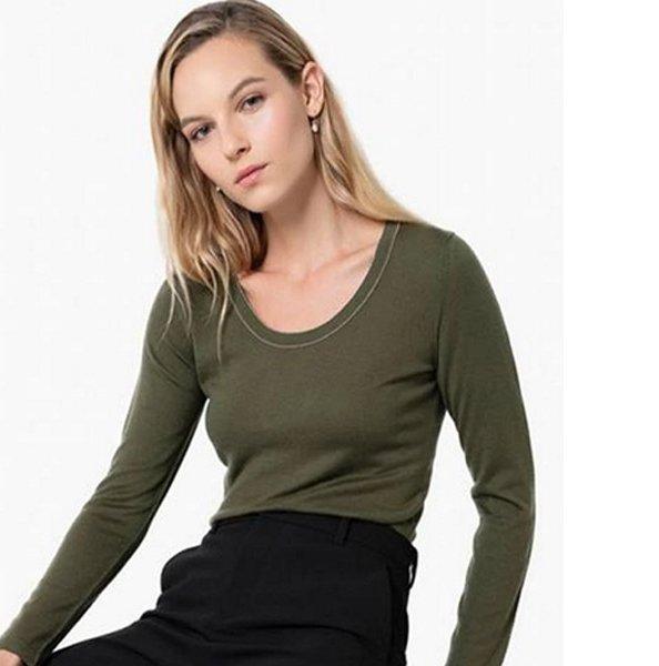 Farinaz Cashmere Sweater