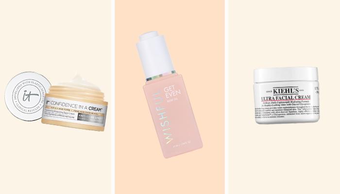 Winter Skin Care Face Moisturizers