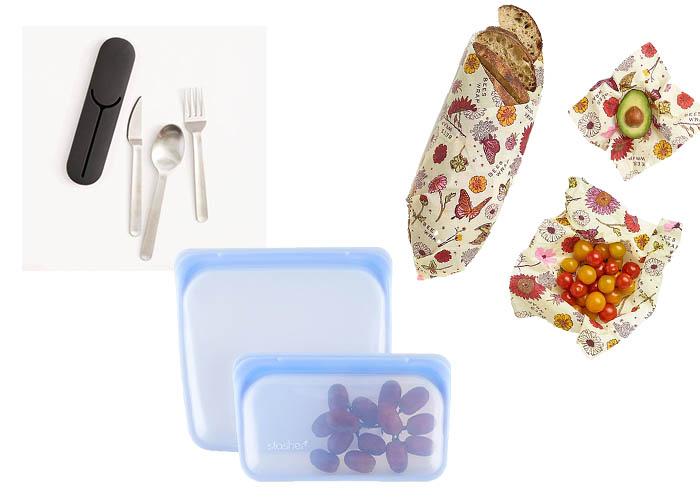 Sustainable Kitchen Items