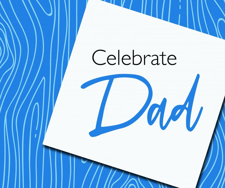 Father's Day 2021 Mobile Hero