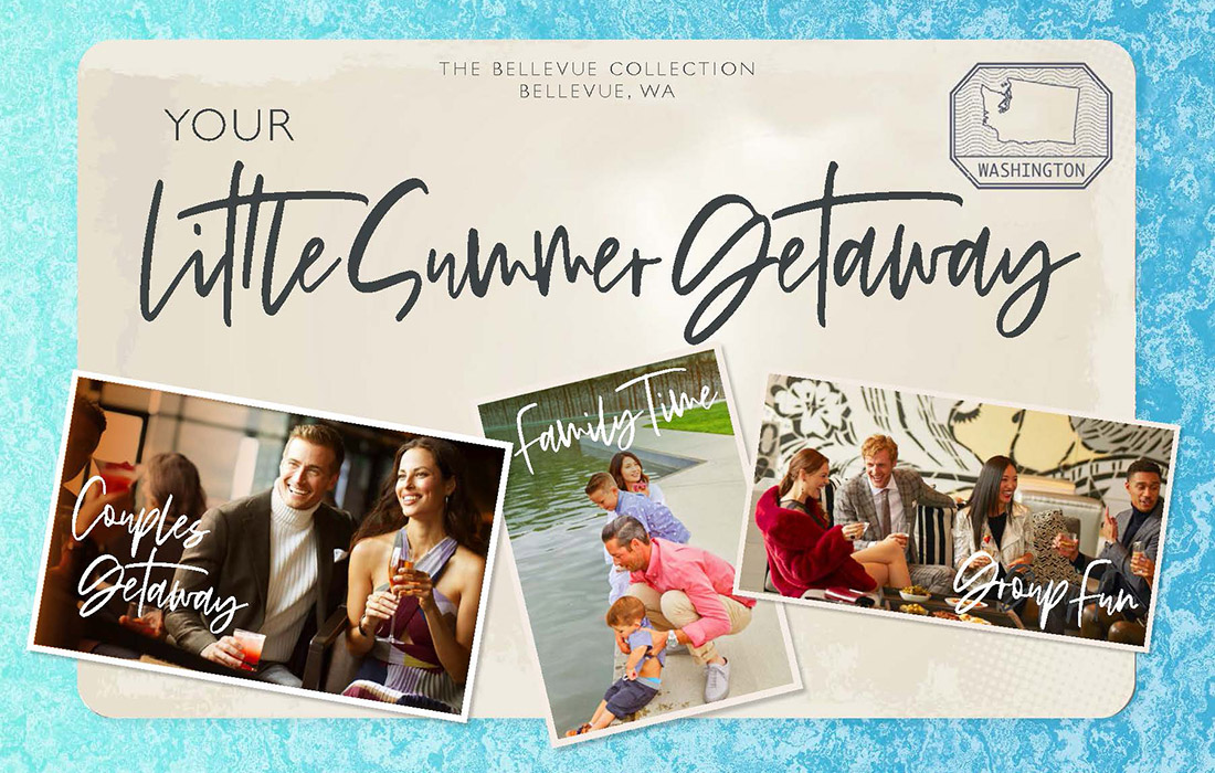 Little Summer Getaway Stories Blog Hero Image