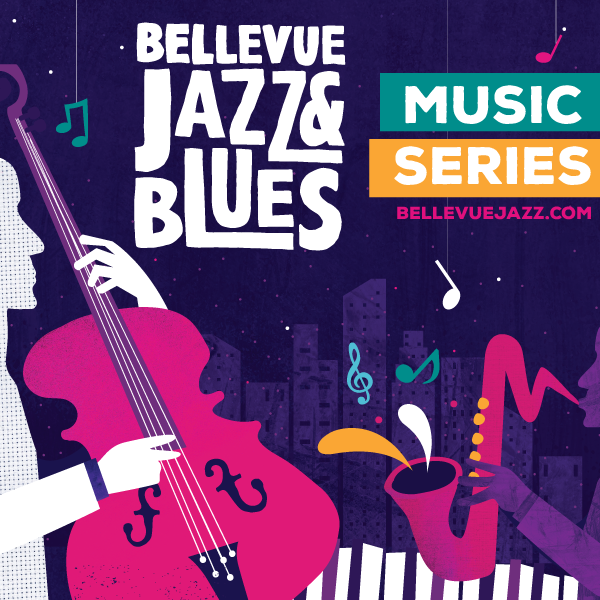 Bellevue Jazz and Blues Music Series